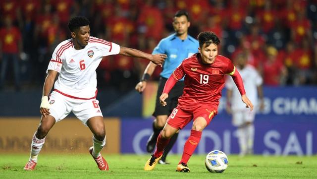 Đội tuyển Việt Nam đấu Jordan, thầy Park lệnh học trò không được sợ - 2