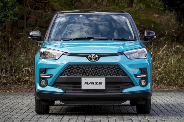 Toyota Raize có thể về Việt Nam trong năm nay, đấu Kia Seltos, Hyundai Kona - 2