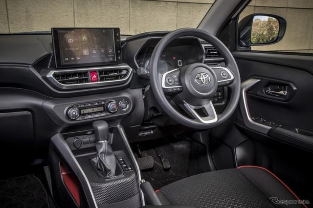 Toyota Raize có thể về Việt Nam trong năm nay, đấu Kia Seltos, Hyundai Kona - 6