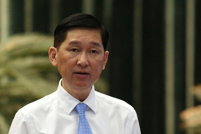 Đề nghị truy tố nguyên Phó Chủ tịch TPHCM Trần Vĩnh Tuyến - 1