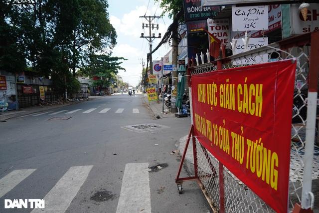 TPHCM: Quận Gò Vấp tạm thời giải tỏa các chốt kiểm soát - 2