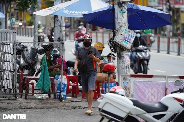 TPHCM: Quận Gò Vấp tạm thời giải tỏa các chốt kiểm soát - 5
