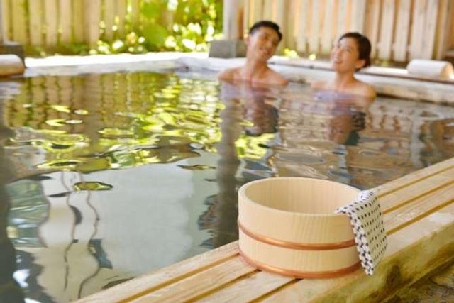 Những quy tắc khi sử dụng nhà tắm công cộng tại Nhật - 4