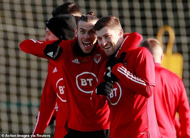 Gareth Bale là niềm hy vọng lớn nhất của Xứ Wales tại Euro 2020 - 1