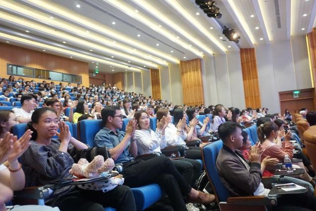 GenZ: Đầu tư mạo hiểm hay sinh lời cho doanh nghiệp - 1
