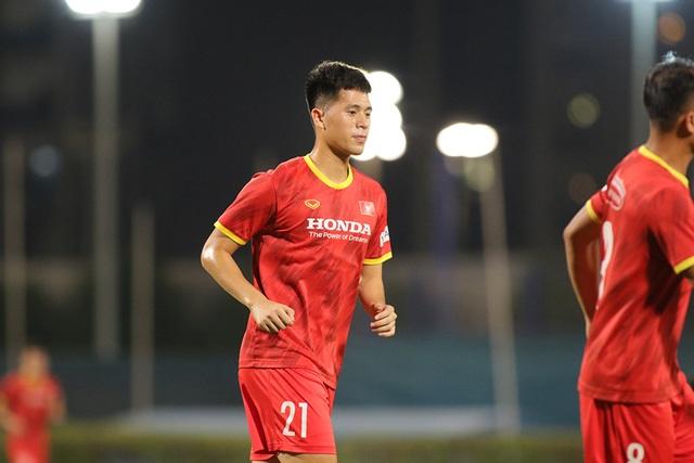 HLV Park Hang Seo nhận tin cực vui trước trận gặp Jordan - 1