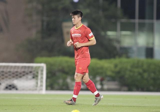 HLV Park Hang Seo nhận tin cực vui trước trận gặp Jordan - 2