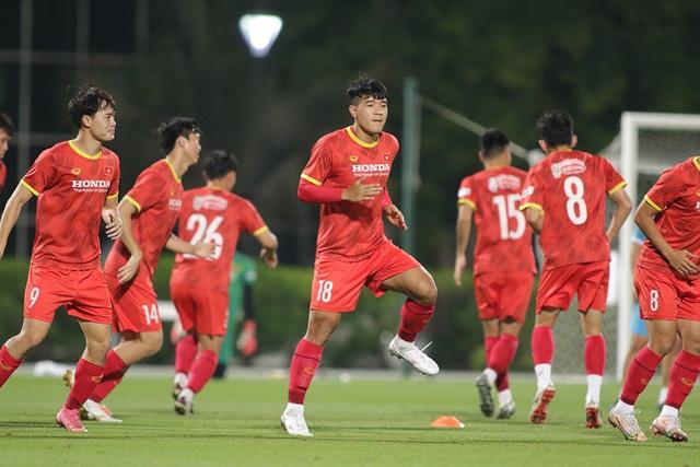 HLV Park Hang Seo nhận tin cực vui trước trận gặp Jordan - 4