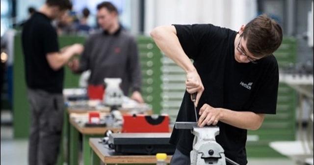 Đào tạo nghề kép: Chìa khóa vàng cung cấp nhân lực chất lượng cao ở Đức - 1