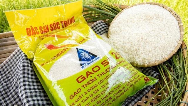 Bộ Nông nghiệp nói gì về cảnh báo mất quyền thi Gạo ngon nhất thế giới? - 1