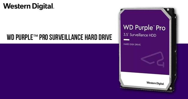 Giới thiệu dòng ổ cứng WD Purple Pro - Hướng đến kỷ nguyên trí tuệ nhân tạo - 2