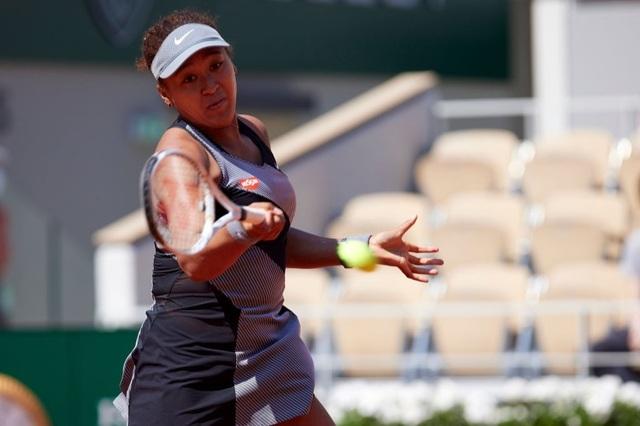 Không chờ bị đuổi, Osaka quyết định bỏ Roland Garros - 1