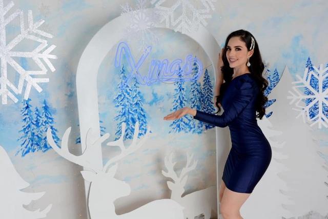 Nhan sắc bốc lửa và kiêu sa của tân Hoa hậu Hoàn vũ Mexico - 8