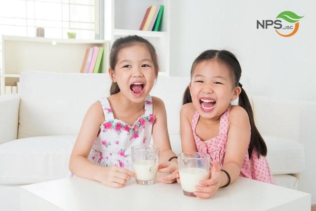 Sữa yến mạch nhập khẩu OAT milk: Món quà an lành từ thiên nhiên - 3
