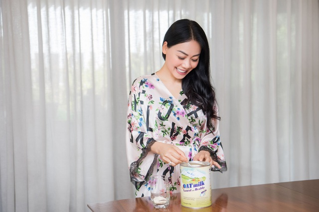 Sữa yến mạch nhập khẩu OAT milk: Món quà an lành từ thiên nhiên - 4
