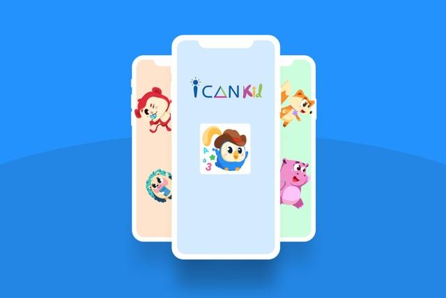 Galaxy Education chính thức ra mắt ứng dụng trực tuyến ICANKid - 1