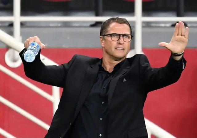 HLV Jordan: Chúng tôi chơi tốt, còn đội tuyển Việt Nam hòa may mắn - 1