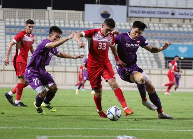 HLV Jordan: Chúng tôi chơi tốt, còn đội tuyển Việt Nam hòa may mắn - 2