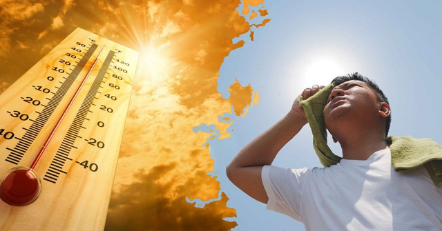 Càng nóng, càng tránh bật điều hòa nhiệt độ thấp: Nghịch lý hóa chân lý? - 1