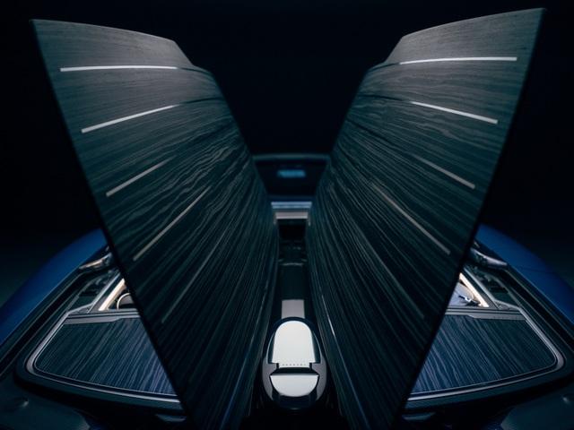 Cận cảnh siêu phẩm mới giá 28 triệu USD của Rolls-Royce - 8