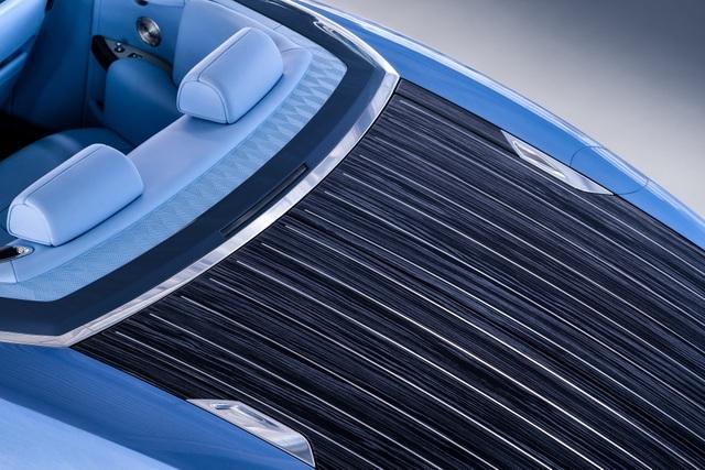 Cận cảnh siêu phẩm mới giá 28 triệu USD của Rolls-Royce - 7