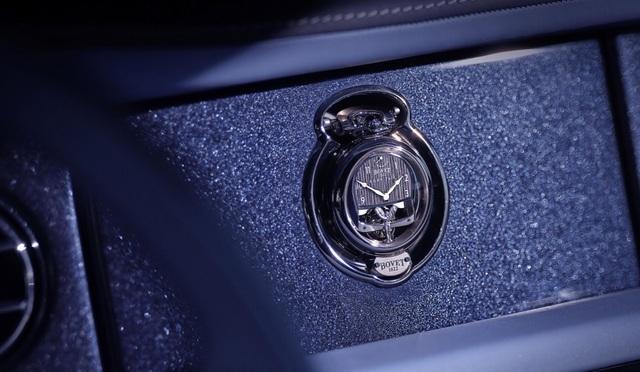 Cận cảnh siêu phẩm mới giá 28 triệu USD của Rolls-Royce - 24