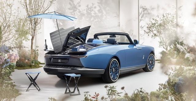 Cận cảnh siêu phẩm mới giá 28 triệu USD của Rolls-Royce - 16