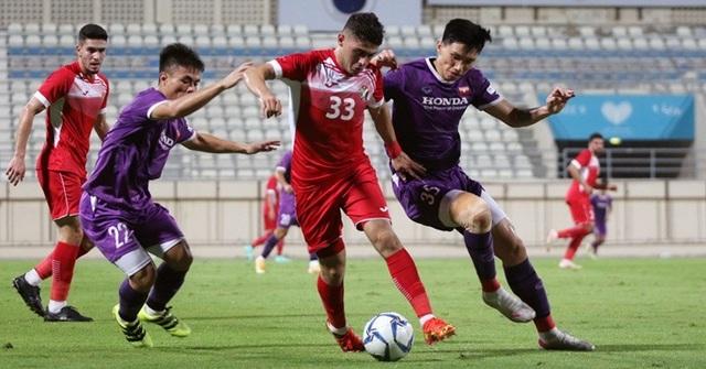 HLV Park Hang Seo tìm ra đội hình tốt nhất cho tuyển Việt Nam? - 2