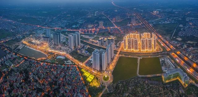Vinhomes thắng lớn tại Giải thưởng bất động sản châu Á - Thái Bình Dương (APPA) 2021 - 1
