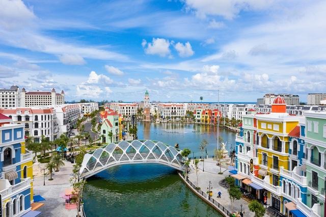 Vinhomes thắng lớn tại Giải thưởng bất động sản châu Á - Thái Bình Dương (APPA) 2021 - 3