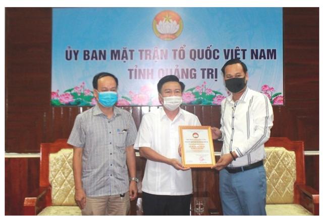 Hoài Linh giải ngân gần 6 tỷ đồng ủng hộ miền Trung - 4