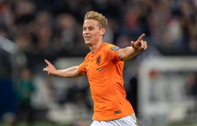 Top 10 ngôi sao đắt giá nhất Euro 2020 - 9
