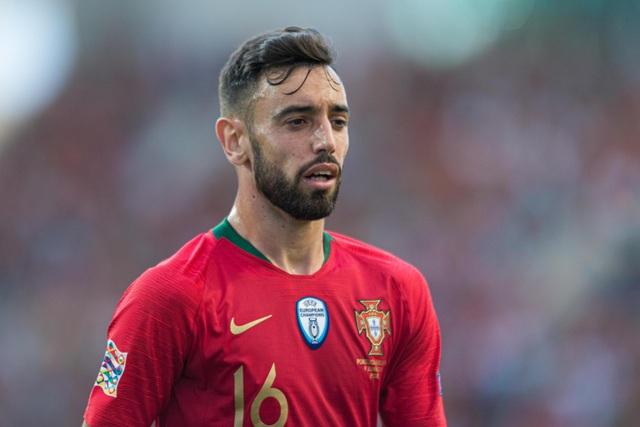 Top 10 ngôi sao đắt giá nhất Euro 2020 - 6