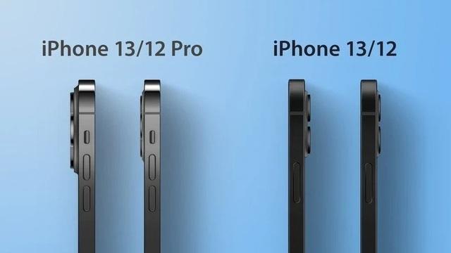 Lộ thông tin dung lượng pin trên loạt iPhone 13 sắp ra mắt - 1