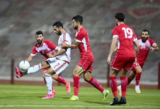 Đội tuyển UAE đang lo sợ Malaysia giấu bài? - 1