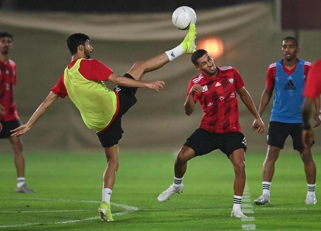 Đội tuyển UAE đang lo sợ Malaysia giấu bài? - 4