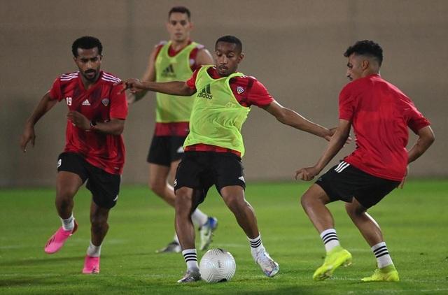Đội tuyển UAE đang lo sợ Malaysia giấu bài? - 3