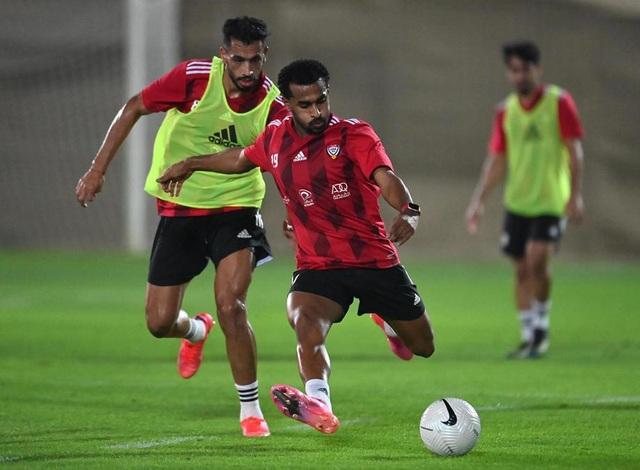Đội tuyển UAE đang lo sợ Malaysia giấu bài? - 5