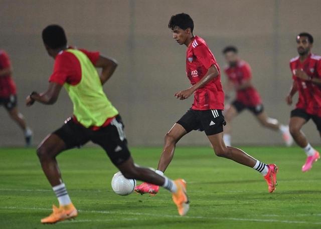 Đội tuyển UAE đang lo sợ Malaysia giấu bài? - 7