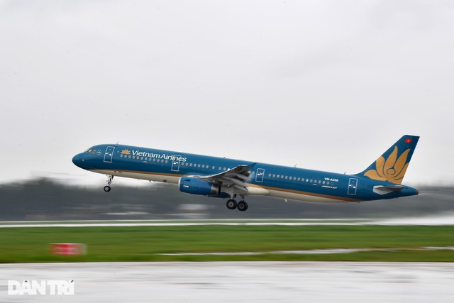Vietnam Airlines rao bán 11 chiếc máy bay Airbus - 1