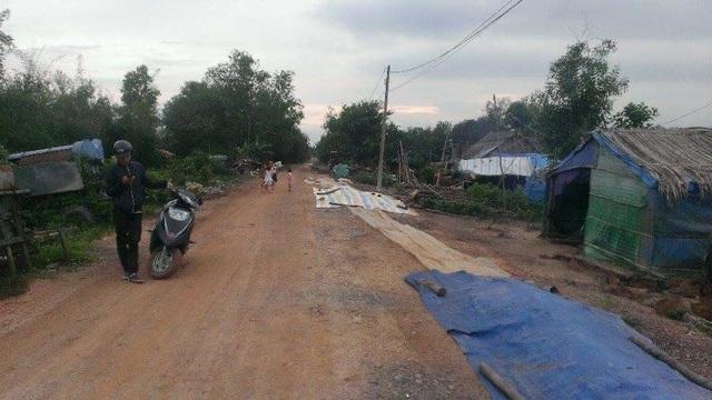 Nhiều dự án treo tại TPHCM đang khiến cuộc sống người dân khốn đốn