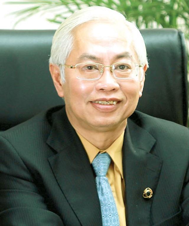 Thông tin ông Trần Phương Bình, cựu Tổng Giám đốc Ngân hàng TMCP Đông Á (DongA Bank) bị bắt làm rúng động giới tài chính