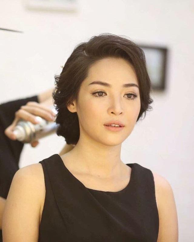 Khuôn mặt xinh đẹp của cô gái Nam Định
