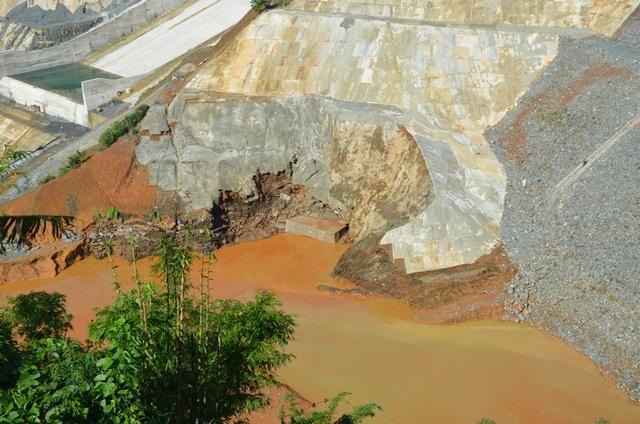 """Theo lãnh đạo tỉnh Quảng Nam, sự cố Sông Bung 2 là """"bài học xương máu"""""""