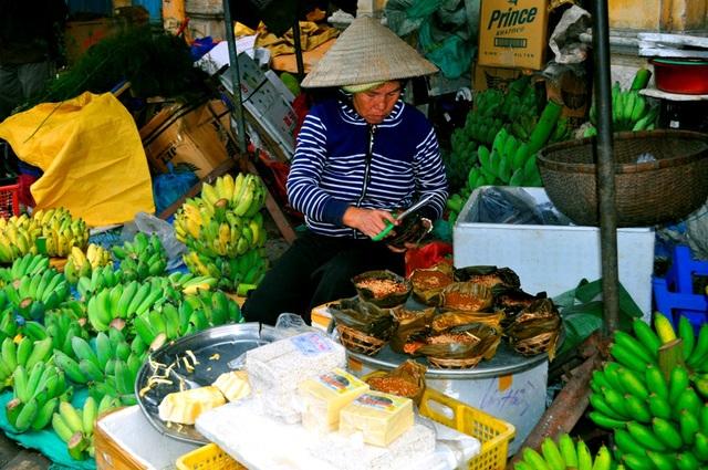 """Khám phá chợ Hội An - """"Thiên đường ẩm thực"""" mới - 11"""