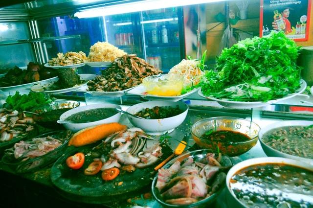 """Khám phá chợ Hội An - """"Thiên đường ẩm thực"""" mới - 6"""