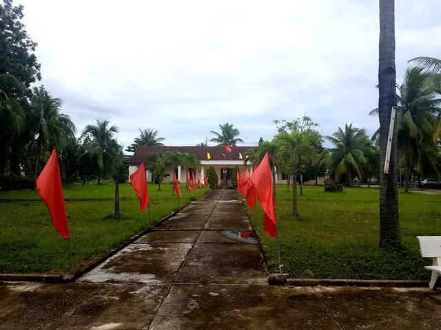 Trường ĐH Phan Châu Trinh đề xuất thuê một phần diện tích để dạy và học trong khi chờ xây dựng cơ sở mới