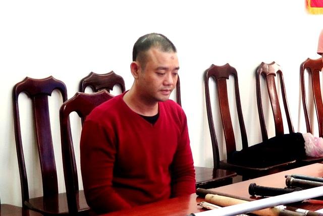 Đối tượng Phạm Minh Ngọc