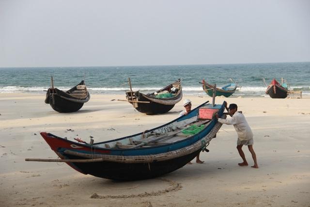Thảm họa môi trường gây ảnh hưởng lớn đến cuộc sống ngư dân