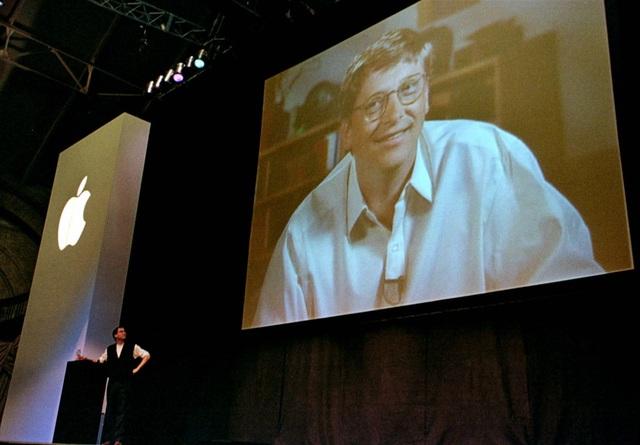 Những sự thật thú vị có thể bạn chưa biết về Bill Gates và Microsoft - 10